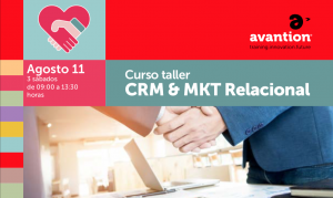 CRM-2018 Avantion