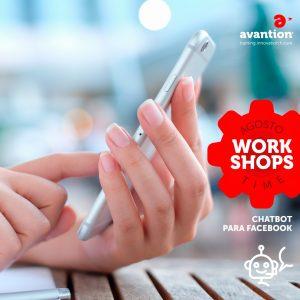 Work Shop Chatbot Avantion Culiacán