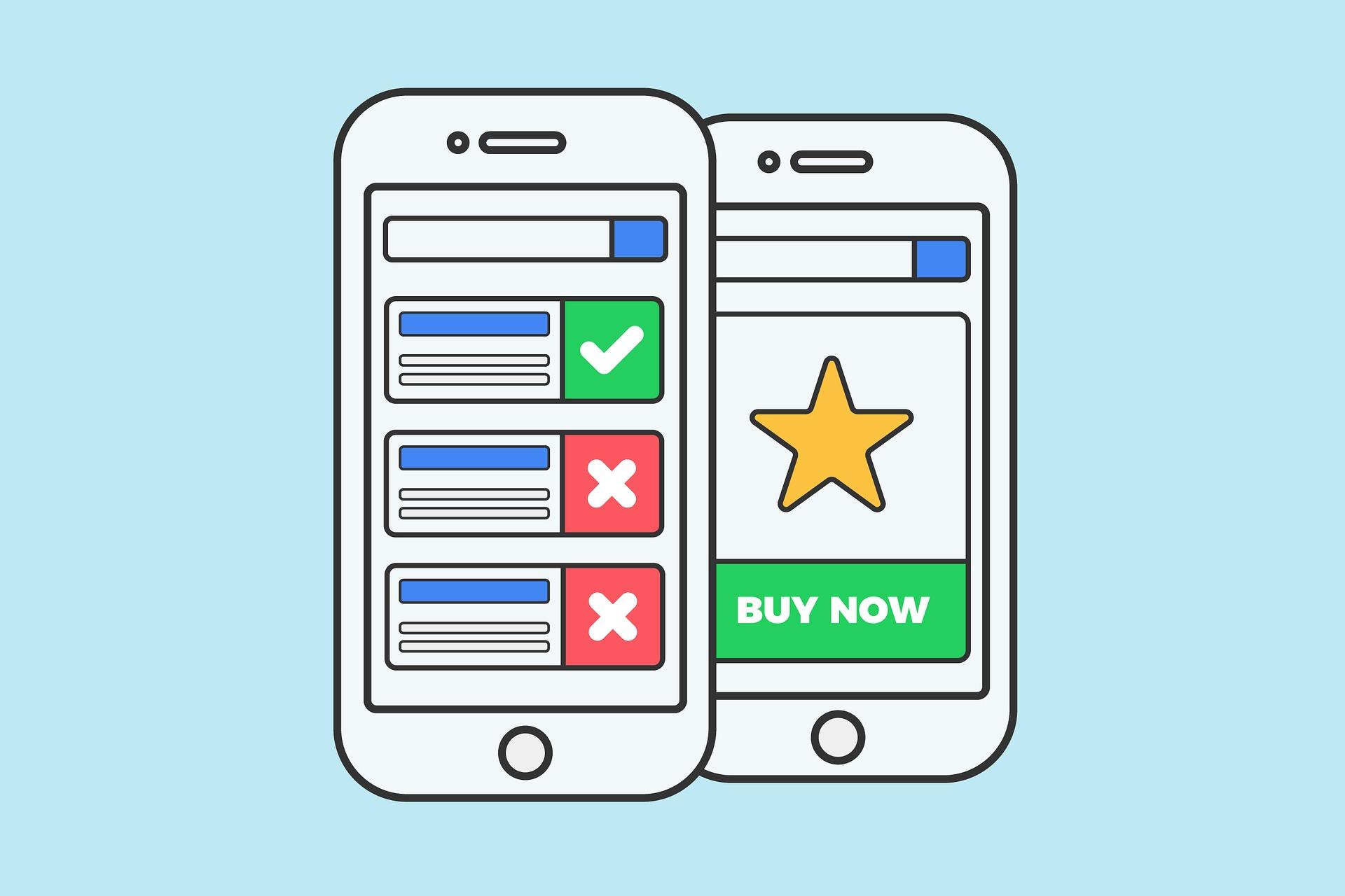 Errores en el Marketing Digital