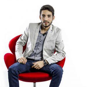 Pablo Rodriguez CEOO Avantion Especialistas en Redes Sociales en Culiacán